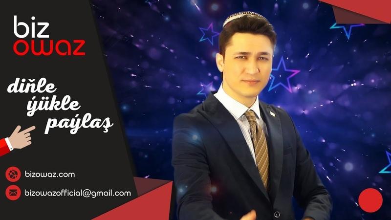 Azat Donmezow Gunum gechenok Official video