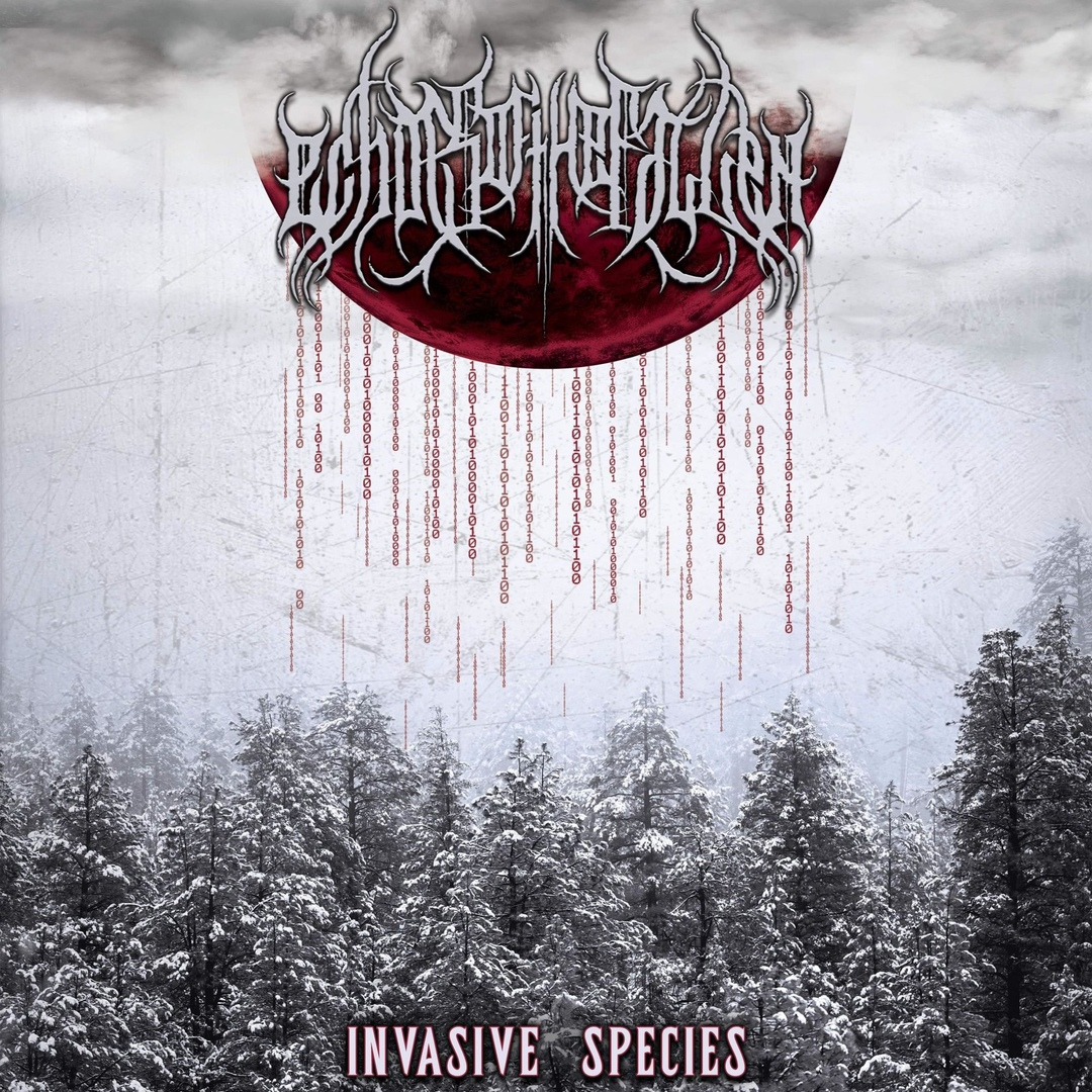 Echoes Of The Fallen - Invasive Species