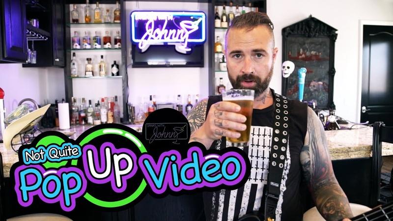 The Wheelblocks Aces High (ft. Johnny Christ) POP UP VIDEO