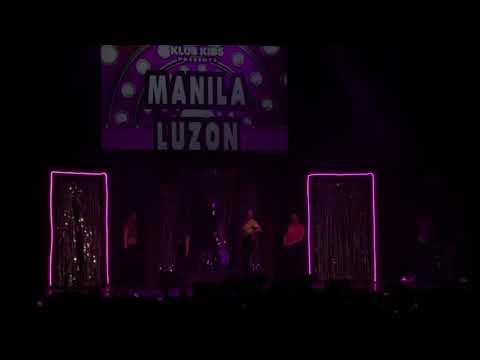 Katya Zamolodchikova, Manila Luzon, Lady Bunny, Baga Chipz,Nina West,Sherry Vine @O2 Academy Glasgow