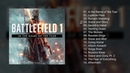 BATTLEFIELD 1 IN THE NAME OF THE TSAR - Full Soundtrack OST
