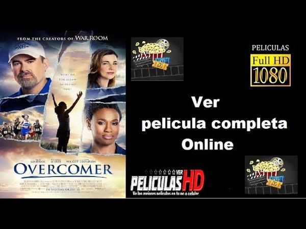 Vencedor Trailer Subtitulado Pelicula completa