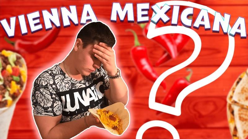 Vienna Mexicana / НЕ приехало одно блюдо или собери сам / доставка еды Минск