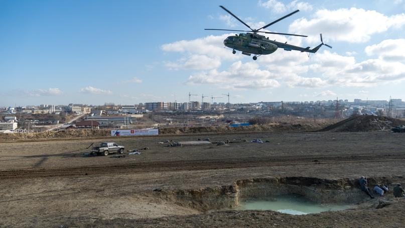В Севастополе прошла военно-историческая реконструкция «Мы уходим», изображение №5