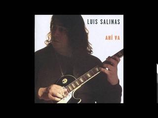 Luis Salinas - Candombes