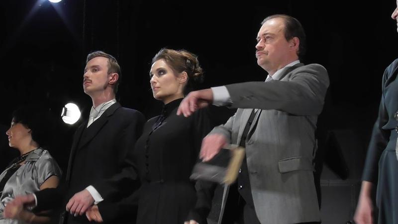 Анна Каренина. Lecture - драма, 14.02.2020
