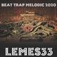 LEME$33 - Beat Trap Melodic 2020