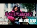 TheWalkingDead •Juanita Sanchez