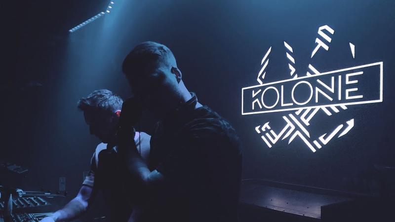 Kolonie - Epilogue (Extended Mix)(Zerothree)