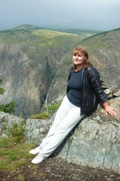 Лоц алла красноярск фото