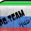 GTA Просторы Подмосковья