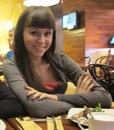 Личный фотоальбом Полины Красносельских