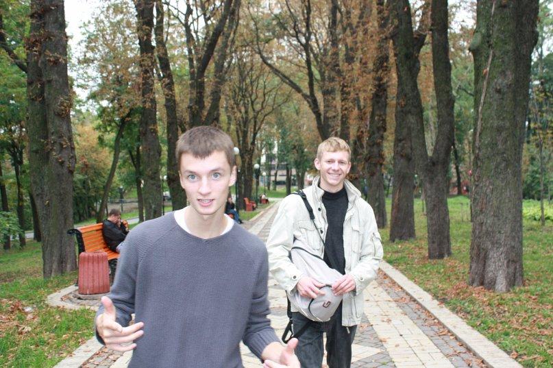 Иван Кузьмин фотография #21