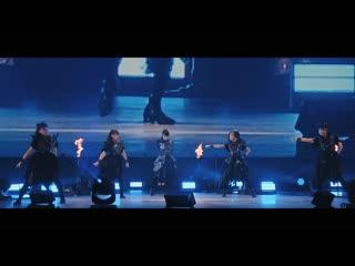 BABYMETAL - イジメ、ダメ、 ゼッタイ (Ijime, Dame, Zettai) [LIVE PRO-SHOT] [字幕]