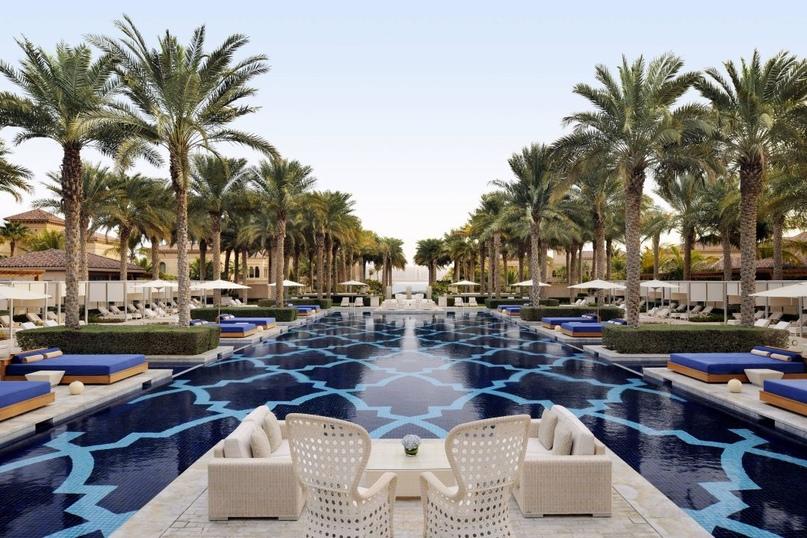Лучшие бутик-отели Дубая, изображение №5