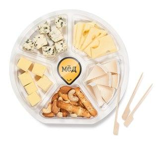 Say Cheese™ - «Вкусный стандарт»   ВКонтакте