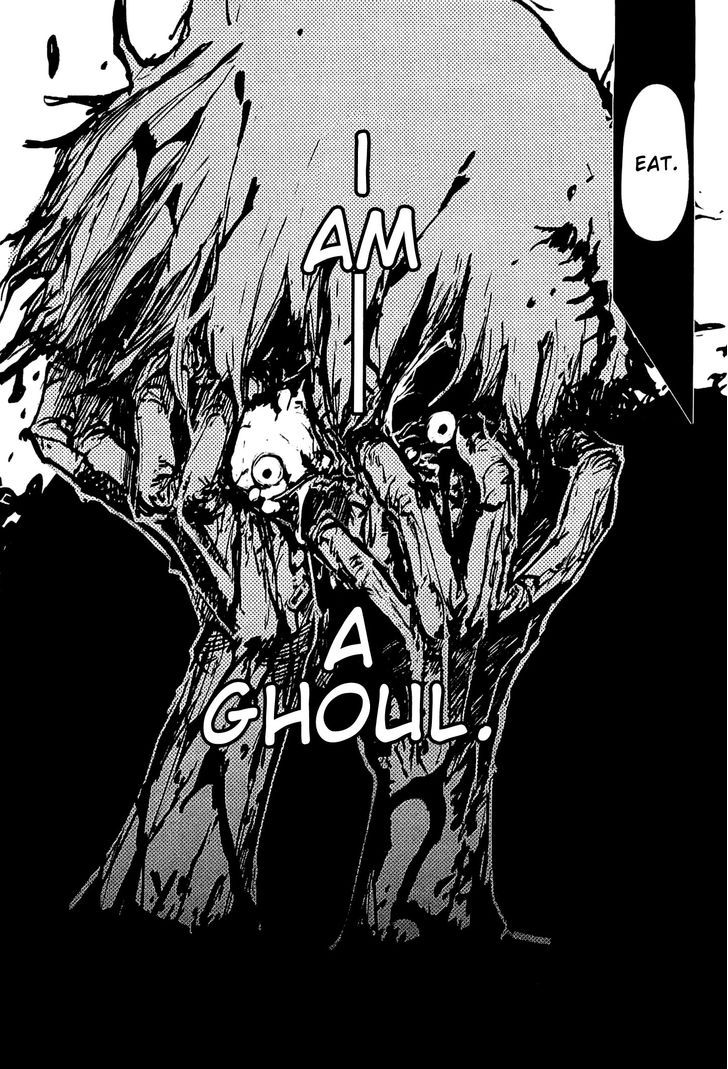 Tokyo Ghoul, Vol.7 Chapter 63 Ghoul, image #20