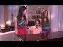 Violetta Las chicas cantan ¨Código Amistad¨Ep 51 Temp 2)