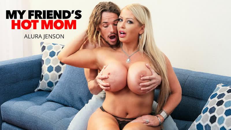 Brazzers Hot Mom Sex 2021