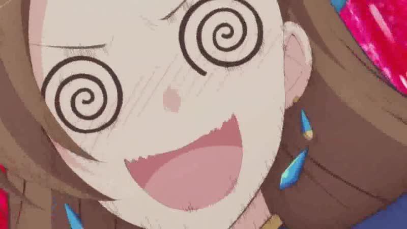 Otome Game no Hametsu Flag shika Nai Akuyaku Reijou ni Tensei shiteshimatta X