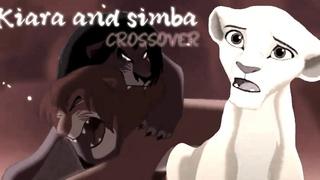 Kiara x Simba (crossover) part 1