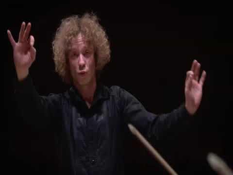 "Beethoven Symphony No 1"" Santtu Matias Rouvali Göteborgs Symfoniker 20181005"