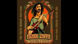 Frank Zappa - The Verve Singles 1966-1968