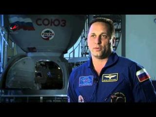 Поздравление летчика-космонавта Антона Шкаплерова с 230-летием Севастополя