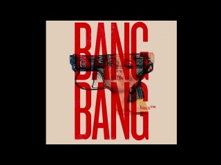 The BANG Quadruple Edit