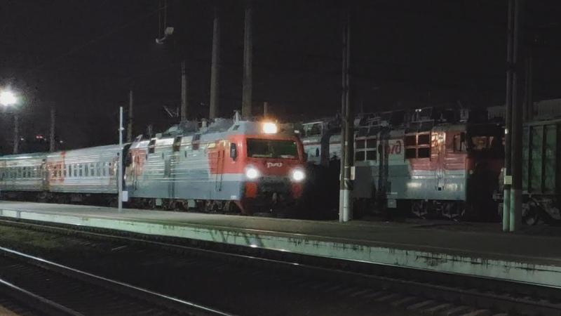 Белореченские поезда в Краснодаре поезд Барнаул Адлер