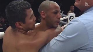 Roman Gonzalez vs Khalid Yafai Full Highlights