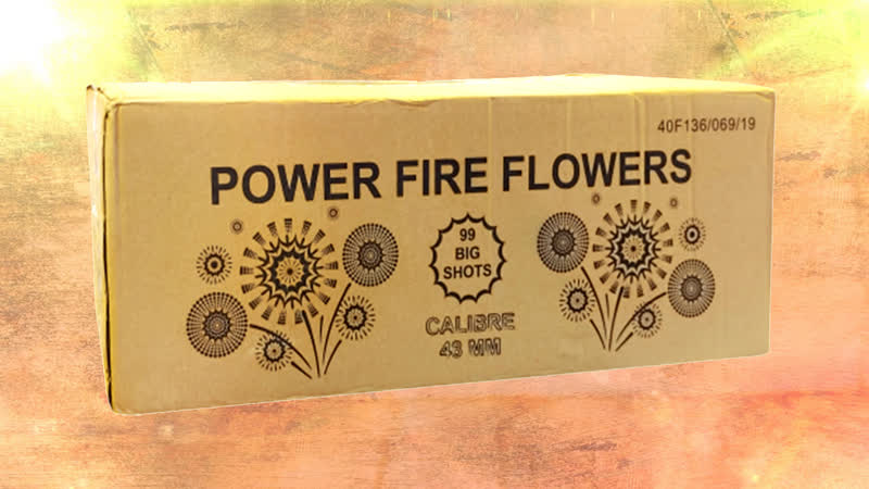 Power fire flowers 2019 xfire.ee