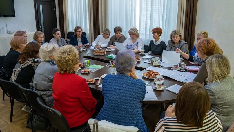 Союз женщин Ухты: итоги и планы, изображение №1