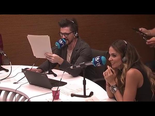 La 'radionovela' de Voz Populi protagonizada por Juanes Blu Radio