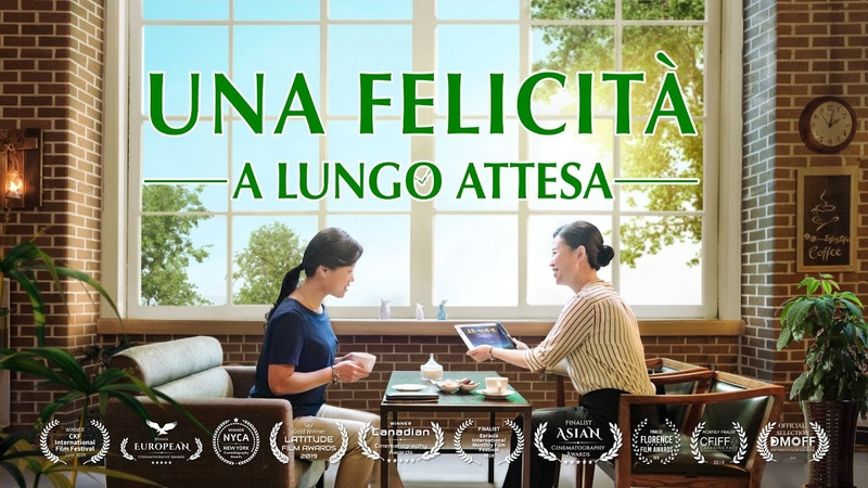 Film tratto da una storia vera Una felicità a lungo attesa Film cristiano in italiano 2019