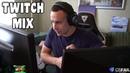 Смешные моменты с Twitch 100к у VISSHENKA Генсуха готова