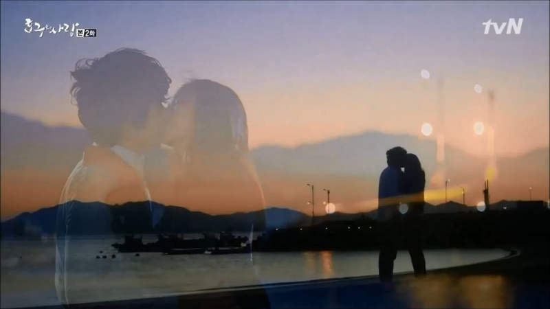 The First Drama Kisses 2015 part 1 Первые поцелуи из дорам 2015 часть 1