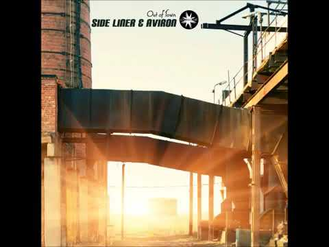 Side Liner Aviron - Out Of Town [FULL ALBUM] by Cosmicleaf.com