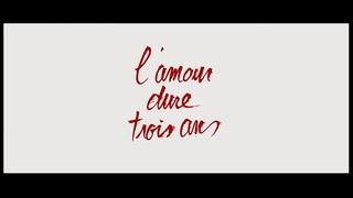 L'amour Dure Trois Ans (2011) en ligne HD