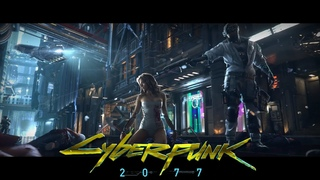 """Cyberpunk 2077 = ♥Мелисса Рори из полиции группы """" Макс Так """" бывшая Киберпсихопатка ♠ ()"""