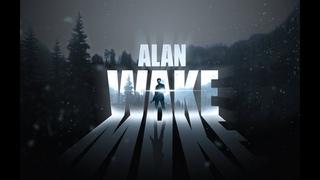 История одного писателя   Alan Wake