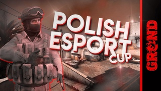 GROND team on Polish Esports Cup Season 2. MOVIE HIGHLIGHTS