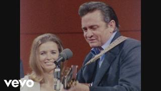 Johnny Cash - Jackson (Live at San Quentin, 1969)