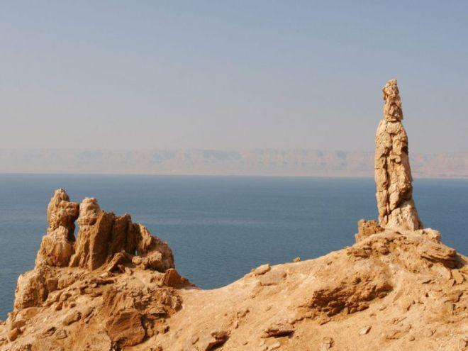 Мертвое море, изображение №25