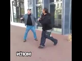 ВИДЕО ИЗЮМ - ВЫХВАТИЛ