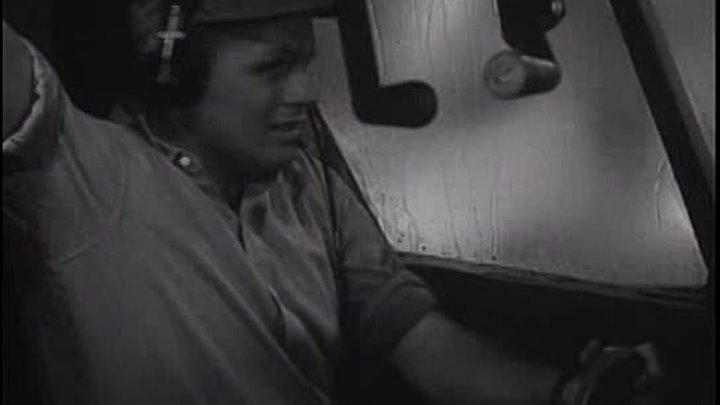 Slatterys Hurricane (Furia del Trópico) 1949, André De Toth