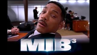 MIB 3 - Подборка лучших моментов