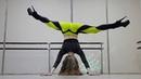 Pole Dance. Timoshenko Anastasia