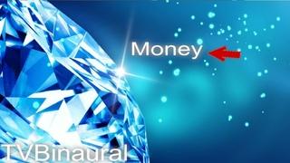 528Hz ❯ RECEIVE UNEXPECTED MONEY   Music to Attract Money l Golden energy 2019