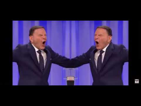 Pastor Kenneth Copeland COVID-19 (Metal Remix)